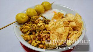 Foto - Makanan di Bubur Ayam Alfa oleh @gakenyangkenyang - AlexiaOviani