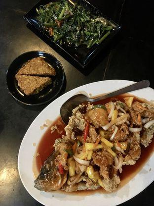 Foto 12 - Makanan di Pesona Resto & Cafe oleh Prido ZH