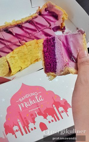 Foto review Bandung Makuta oleh Venda Intan 3