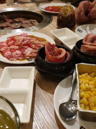 Foto 5 - Makanan di Gyu Kaku oleh imanuel arnold