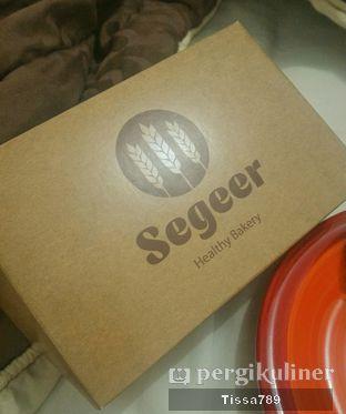 Foto 4 - Makanan di Segeer Bakery oleh Tissa Kemala