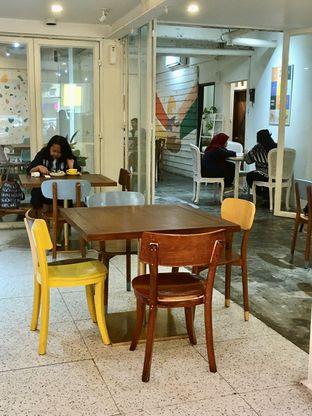Foto 7 - Interior di Sinou oleh Prido ZH