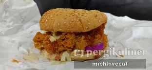 Foto review Burger Bros oleh Mich Love Eat 1