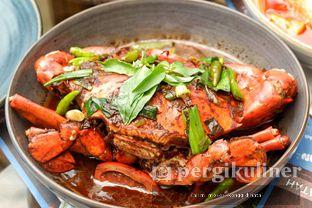 Foto 6 - Makanan di Sate Khas Senayan oleh Oppa Kuliner (@oppakuliner)
