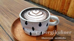Foto 1 - Makanan di But First Coffee oleh IG @priscscillaa