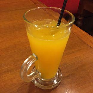 Foto 3 - Makanan(Fresh Orange) di Mangia oleh Magdalena Fridawati