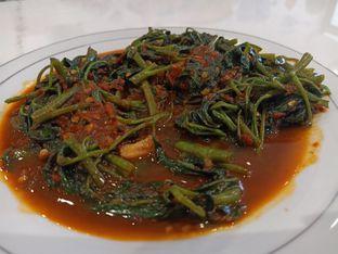 Foto 6 - Makanan(Kangkung balacan) di Dapur Buntut PIK oleh ⭐ Positifoodie ⭐