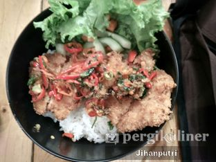 Foto 2 - Makanan di Kopi Endeus oleh Jihan Rahayu Putri