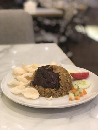 Foto Nasi Goreng Iga di Warung Leko