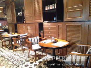 Foto review Damar Restaurant - Pullman Ciawi Vimala Hills Resort oleh Diana Sandra 6