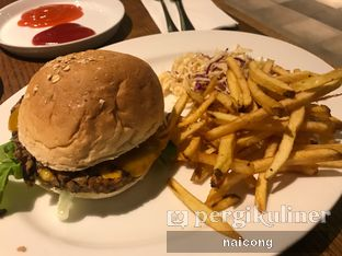 Foto 2 - Makanan di The Goods Cafe oleh Icong
