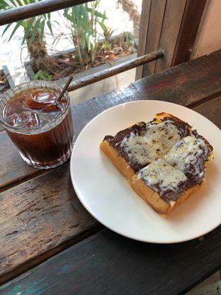 Foto review Onbbit Toast oleh Edbert  1
