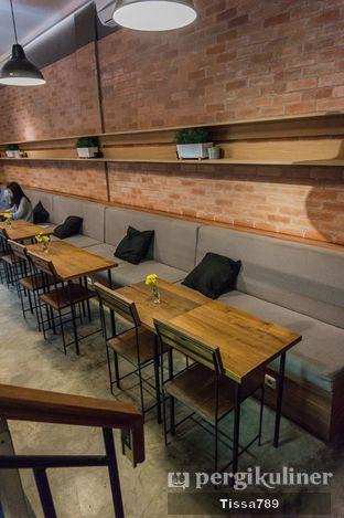 Foto 1 - Interior di Scandinavian Coffee Shop oleh Tissa Kemala