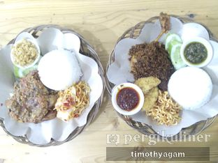 Foto review Ayam Bebek Mafia oleh Kuliner Sama Agam 4