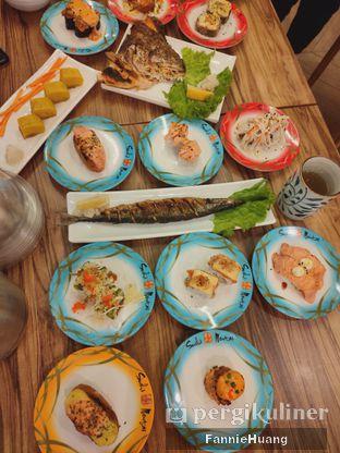 Foto 8 - Makanan di Sushi Mentai oleh Fannie Huang||@fannie599