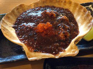 Foto 1 - Makanan(Baked Salmon Blackpepper) di Sushi Hiro oleh YSfoodspottings
