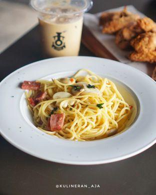 Foto 2 - Makanan di Railway Coffee Station oleh @kulineran_aja