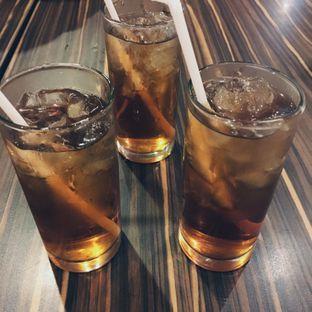 Foto 1 - Makanan(Iced Tea) di Ta Wan oleh Nindita Larasati