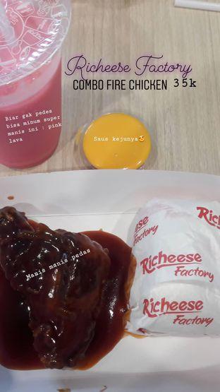 Foto - Makanan di Richeese Factory oleh Ayunisa Fitriani Jilan