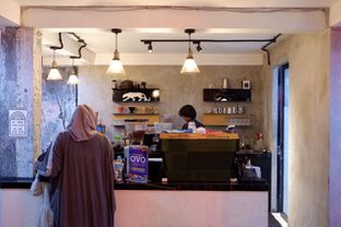 Foto 14 - Interior di Coffee Smith oleh yudistira ishak abrar