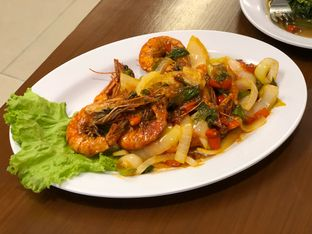 Foto 1 - Makanan di Sop Bakso Mama Khouw oleh feedthecat