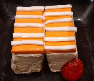Foto 5 - Makanan di Genki Sushi oleh Devi Renat