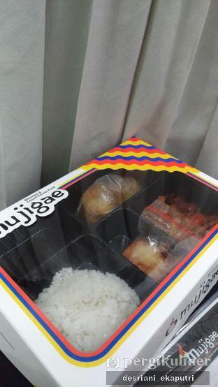 Foto 3 - Makanan di Mujigae oleh Desriani Ekaputri (@rian_ry)