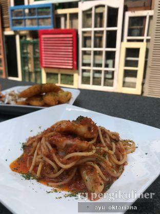 Foto 1 - Makanan di District Dago Cafe & Resto oleh a bogus foodie