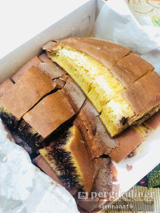 Foto 1 - Makanan(martabak ovo keju) di Martabak Pecenongan 43 oleh Sienna Paramitha