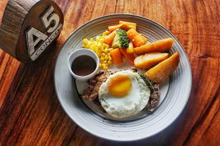 Foto 1 - Makanan(Reddling Steak) di Congo oleh Fadhlur Rohman