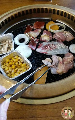 Foto 7 - Makanan di Kintan Buffet oleh Jenny (@cici.adek.kuliner)