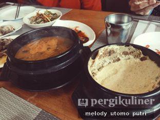 Foto 13 - Makanan di Saeng Gogi oleh Melody Utomo Putri
