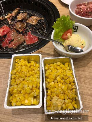 Foto 1 - Makanan di Gyu Kaku oleh Francine Alexandra