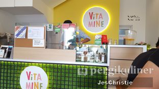 Foto 6 - Interior di Vita-Mine Smoothie Bar oleh JC Wen