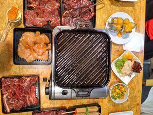 Foto 3 - Makanan di Meatology oleh puji lana ainan