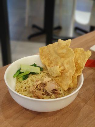 Foto 1 - Makanan di Bakmi GM oleh Wish Dish