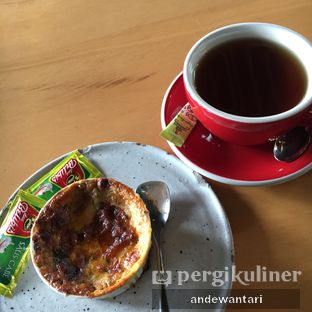Foto 1 - Makanan di Hakuna Matata oleh Annisa Nurul Dewantari