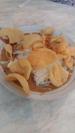 Foto 2 - Makanan(Ketoprak) di Gado - Gado Cemara oleh Clara Stephanie