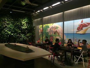 Foto 9 - Interior di Escape Coffee oleh Andrika Nadia