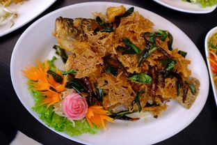 Foto 7 - Makanan di Krua Thai oleh om doyanjajan