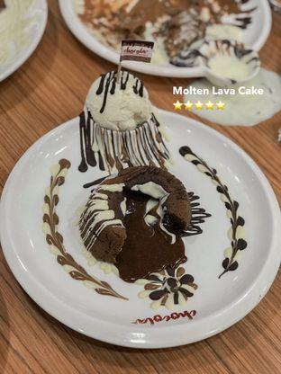 Foto 1 - Makanan di Chocola Cafe oleh menumenusby
