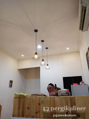 Foto review Coger Cafe oleh Jajan Rekomen 4