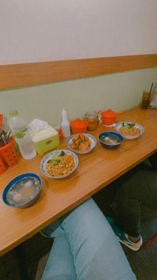Foto review Bakmie Tjo Kin oleh @diokharisma  1