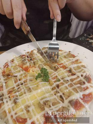 Foto 1 - Makanan di Pasta Kangen oleh kita gembul