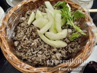 Foto 2 - Makanan di Soup Restaurant oleh Fanny Konadi