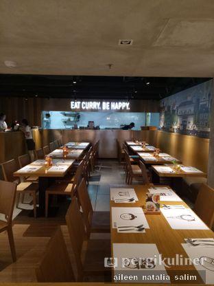 Foto 3 - Interior di Go! Curry oleh @NonikJajan