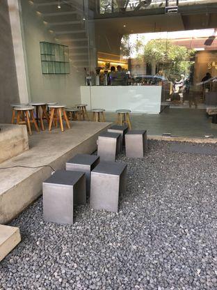 Foto 5 - Interior di Sawo Coffee oleh Mariane  Felicia