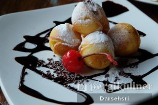 Foto 3 - Makanan di Grand Garden Cafe & Resto oleh Darsehsri Handayani