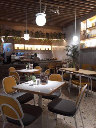 Foto 5 - Interior di Social Affair Coffee & Baked House oleh Mouthgasm.jkt