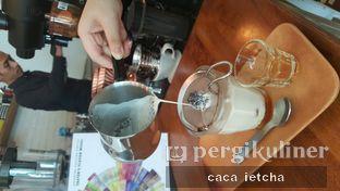 Foto review Pigeon Hole Coffee oleh caca_ietcha @blackholeduet 5